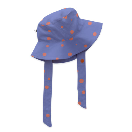 Oeuf Kid's Hat with Tie