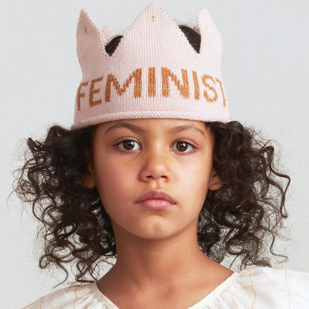 Oeuf Feminist Crown