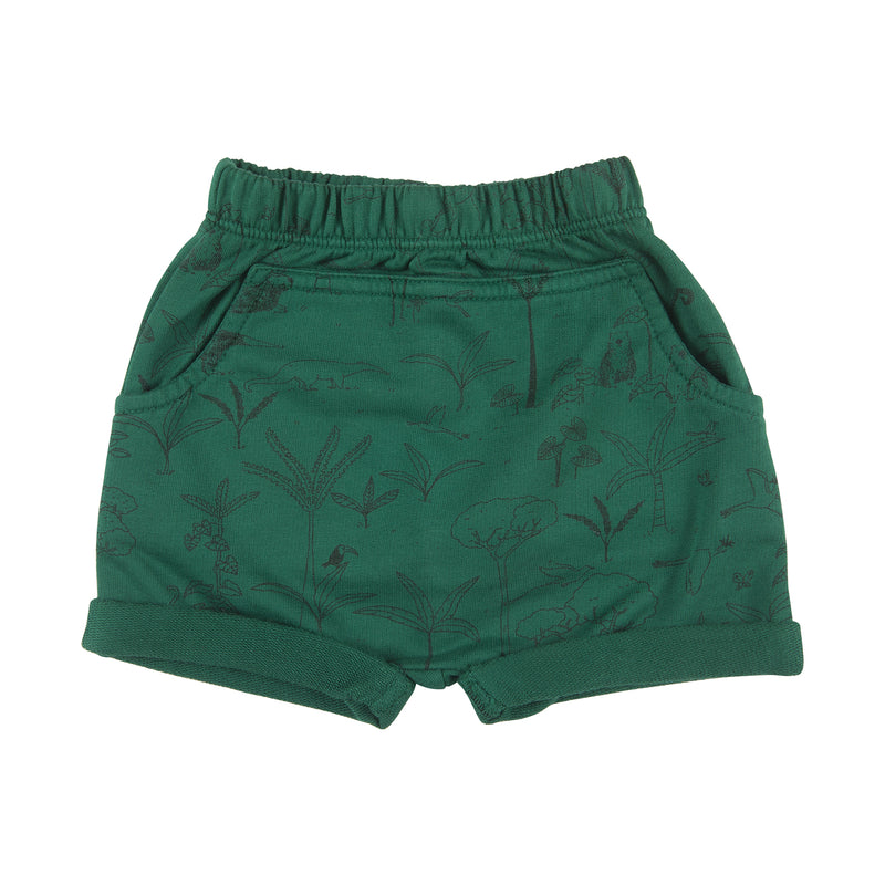 Red Caribou 'The Story' Shorts