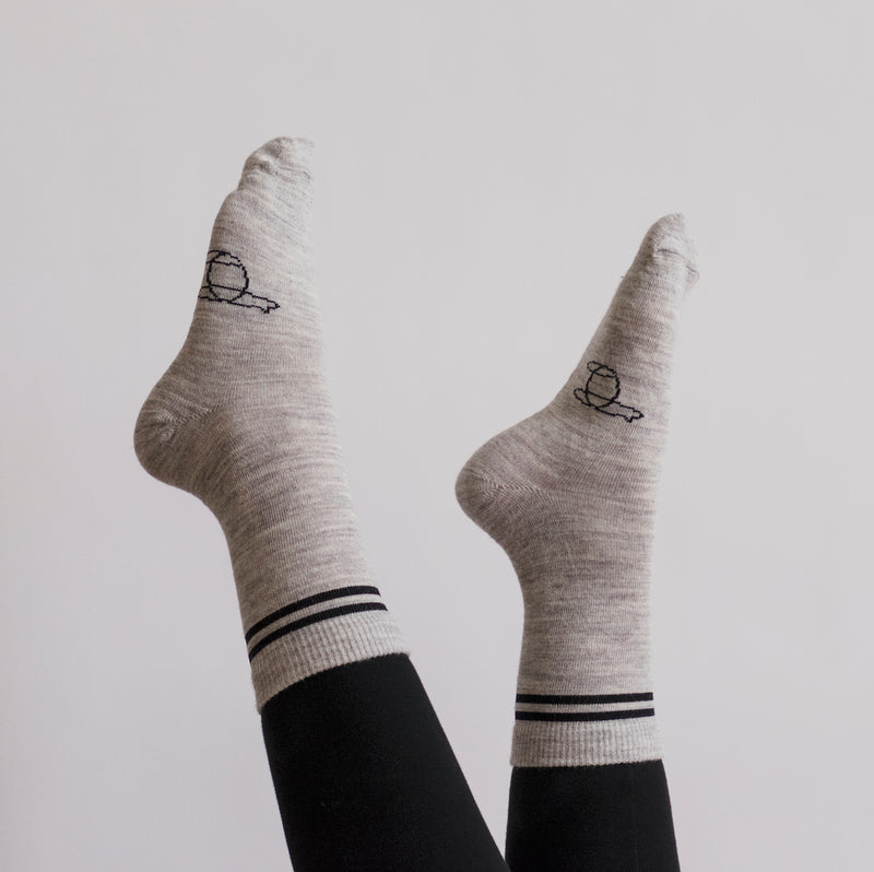 Echoview Rugby Simple Socks