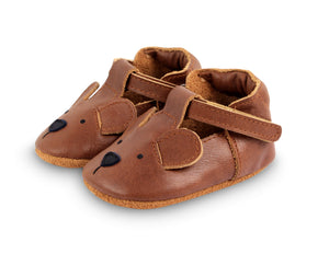 Donsje Spark Bear Shoes