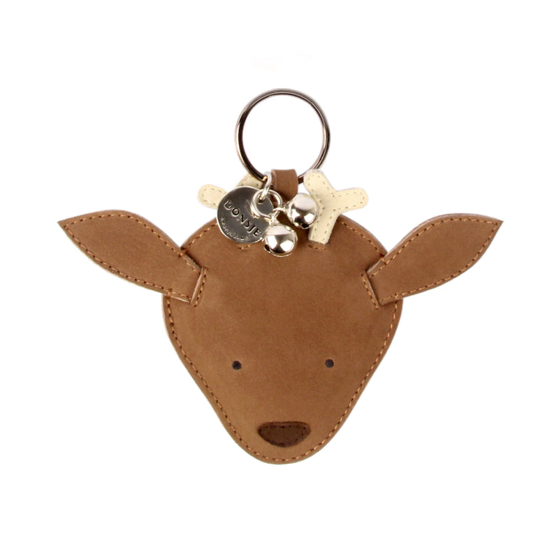 Donsje Wookie Exclusive Holiday Key Chains