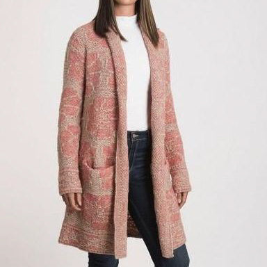 Alanis Sweater Coat