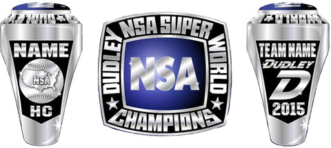 NSA / Dudley Super World Series – NSANorth