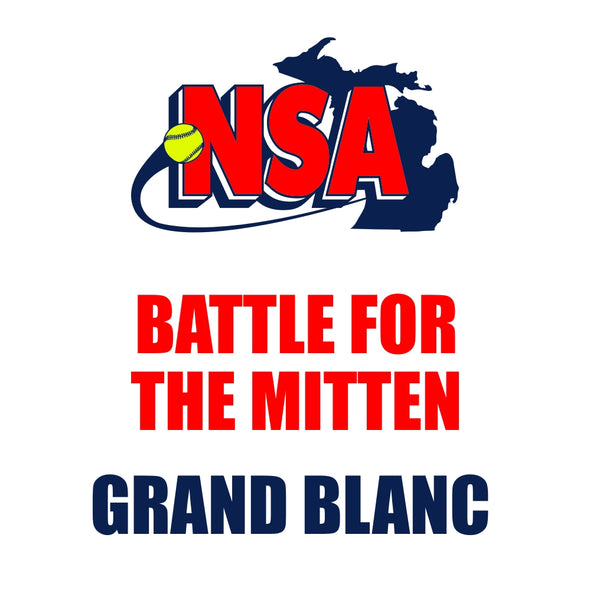 Battle for the Mitten - Grand Blanc (October 10th - 11th)