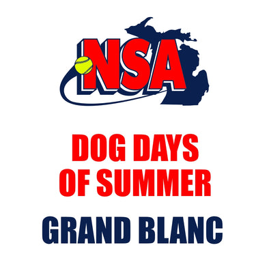 Dog Days of Summer - Grand Blanc (August 22nd - 23rd)