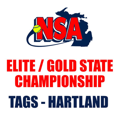 Men's State Championship - Elite / Gold (July 18th)