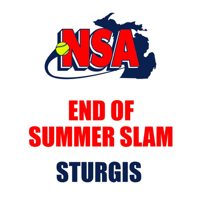 End of Summer Slam - Sturgis (August 29th -30th)