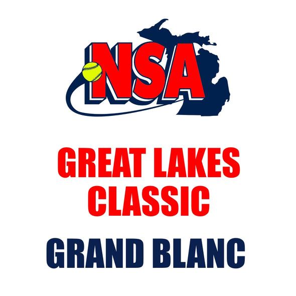 Great Lakes Classic - Grand Blanc (May 15th - 16th)