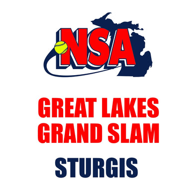 Great Lakes Grand Slam - Sturgis (August 8th - 9th)