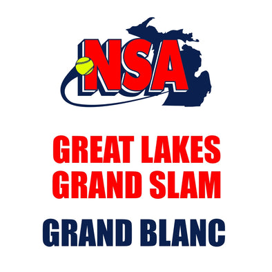 Great Lakes Grand Slam - Grand Blanc (August 8th - 9th)