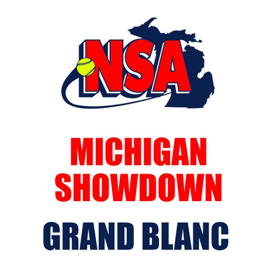 Michigan Showdown - Grand Blanc (August 15th - 16th)