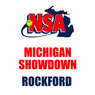 Michigan Showdown - Rockford (August 15th - 16th)