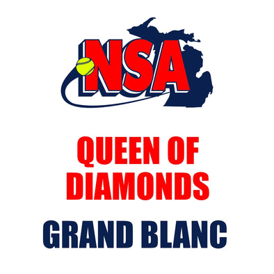 Queen of Diamonds - Grand Blanc (September 12th - 13th)