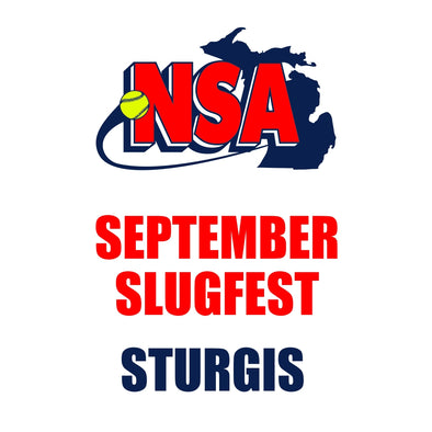 September Slugfest - Sturgis (September 26th - 27th)