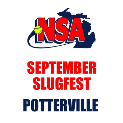 September Slugfest - Potterville (September 26th - 27th)