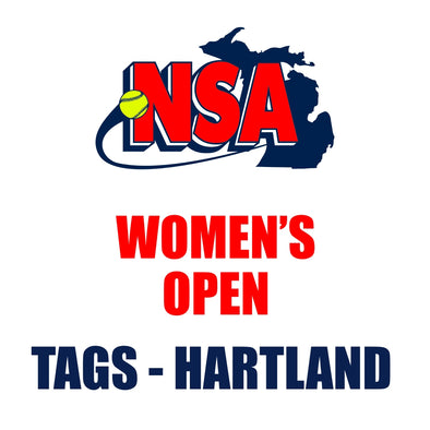 Women's OPEN - Gold / Silver / Bronze (June 20th)