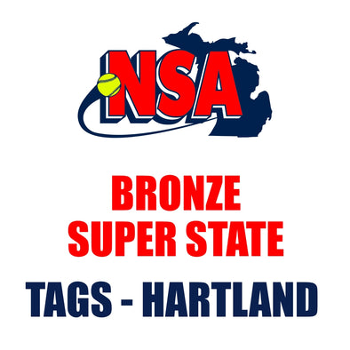 Men's Super State Championship - Bronze (August 15th - 16th)
