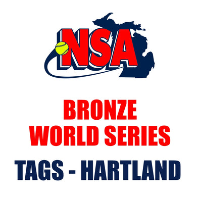 Men's World Series - Bronze (September 11th -13th)