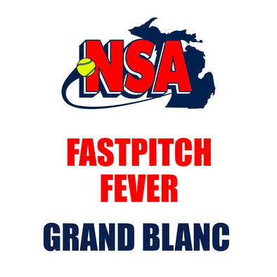 Fastpitch Fever - Grand Blanc (May 22nd - 23rd)