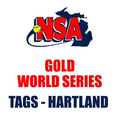 Men's World Series - Gold (September 11th -13th)