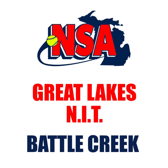 Great Lakes NIT - Battle Creek (May 15th - 16th)