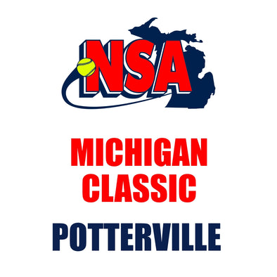 Michigan Classic - Potterville (July 30th - August 1st)