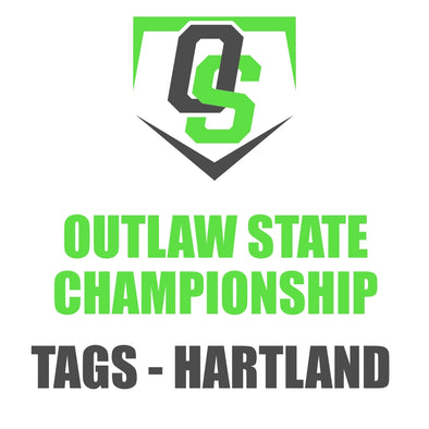 Men's Outlaw State Championship (August 29th)