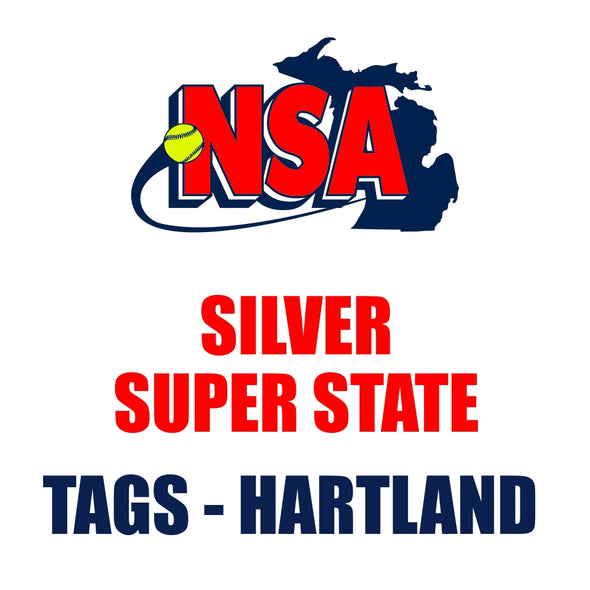 Men's Super State Championship - Silver (August 15th - 16th)