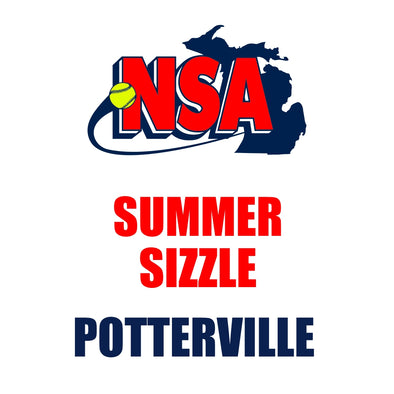 Summer Sizzle - Potterville (June 18th - 20th)