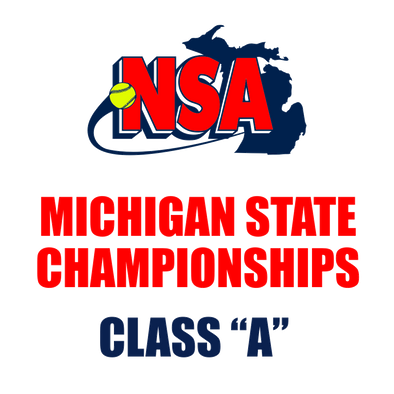 "Michigan ""A"" State Championships (June 14th - 16th / June 21st - 23rd)"