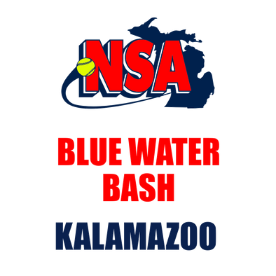 Blue Water Bash - Kalamazoo (June 13th - 14th)