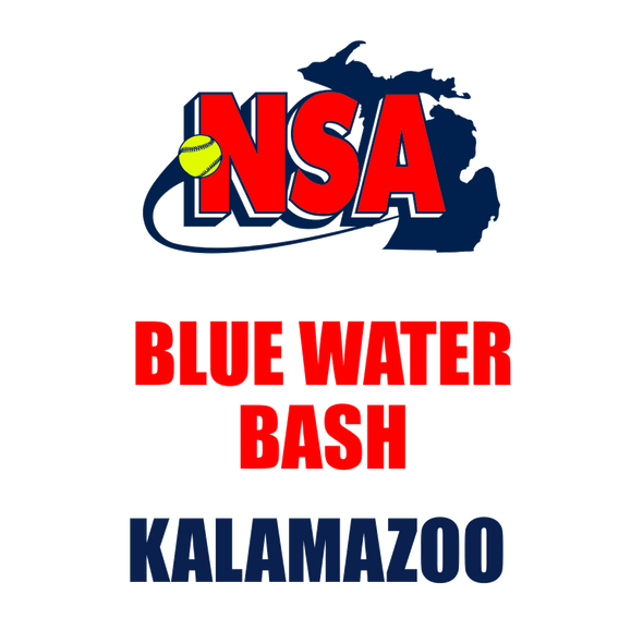 Blue Water Bash - Kalamazoo (June 12th - 13th)