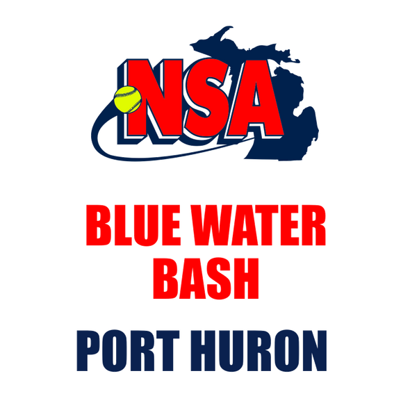Blue Water Bash - Port Huron (June 13th - 14th)
