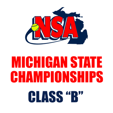 "Michigan ""B"" State Championships (June 14th - 16th / June 21st - 23rd)"