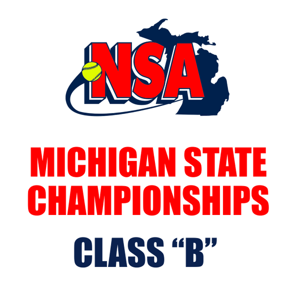 "Michigan ""B"" State Championships (June 19th - 21st / June 26th - 28th)"