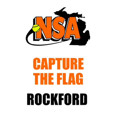 Capture the Flag - Rockford (September 21st - 22nd)