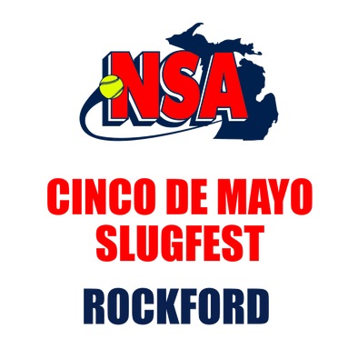 Cinco de Mayo Slugfest - Rockford (May 1st - 2nd)