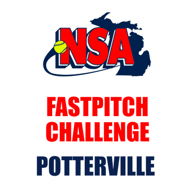 Fastpitch Challenge - Potterville (June 7th - 9th)