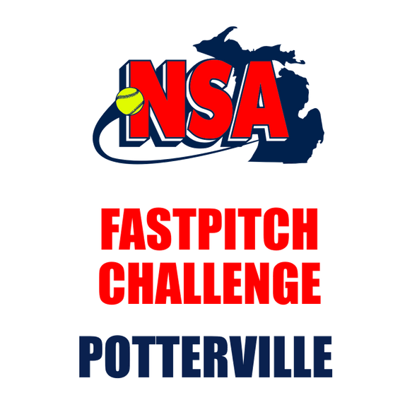 Fastpitch Challenge - Potterville (June 6th - 7th)