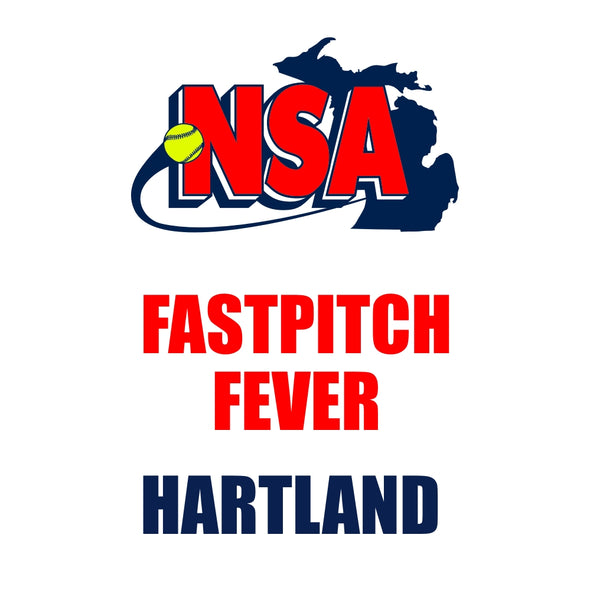 Fastpitch Fever - Hartland (May 30th ONLY)