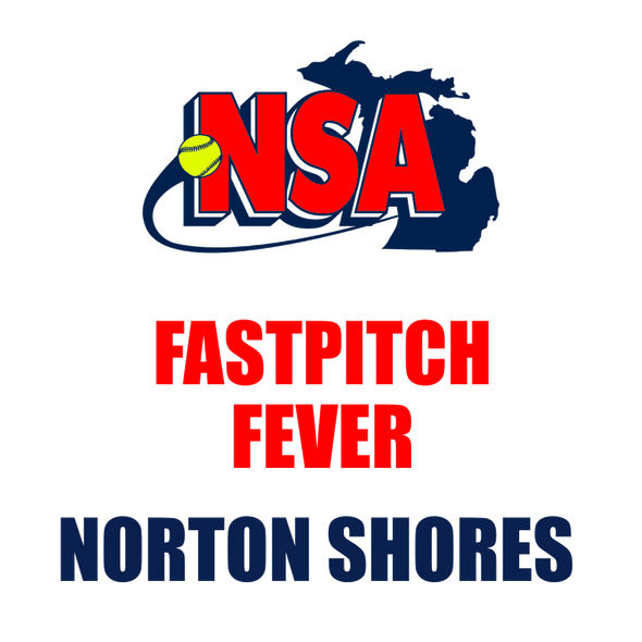 Fastpitch Fever - Norton Shores (May 30th - 31st)