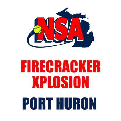Firecracker Xplosion - Port Huron (July 5th - 7th)