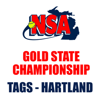 Men's EAST State Championship - Gold (July 6th - 7th)