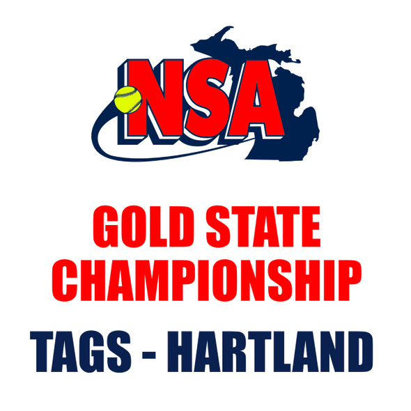 Men's EAST State Championship - Gold (July 11th - 12th)