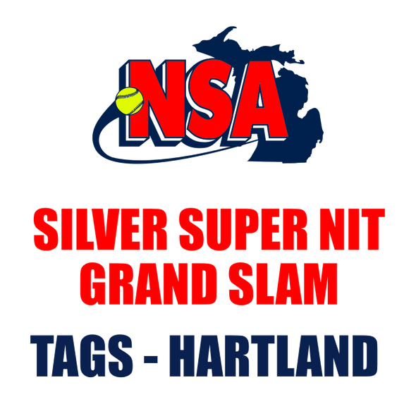 Men's Grand Slam - Silver Super NIT (May 11th)