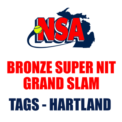 Men's Grand Slam - Bronze Super NIT (June 15th)