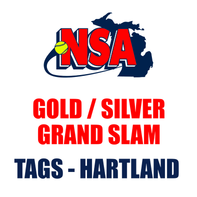 Men's Grand Slam - Gold / Silver (June 15th)