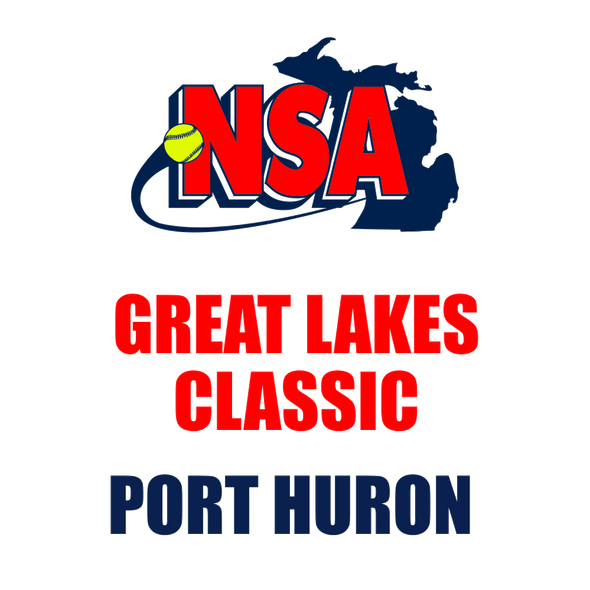 Great Lakes Classic - Port Huron (May 16th - 17th)
