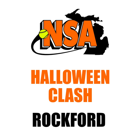 Halloween Clash - Rockford (October 12th - 13th)